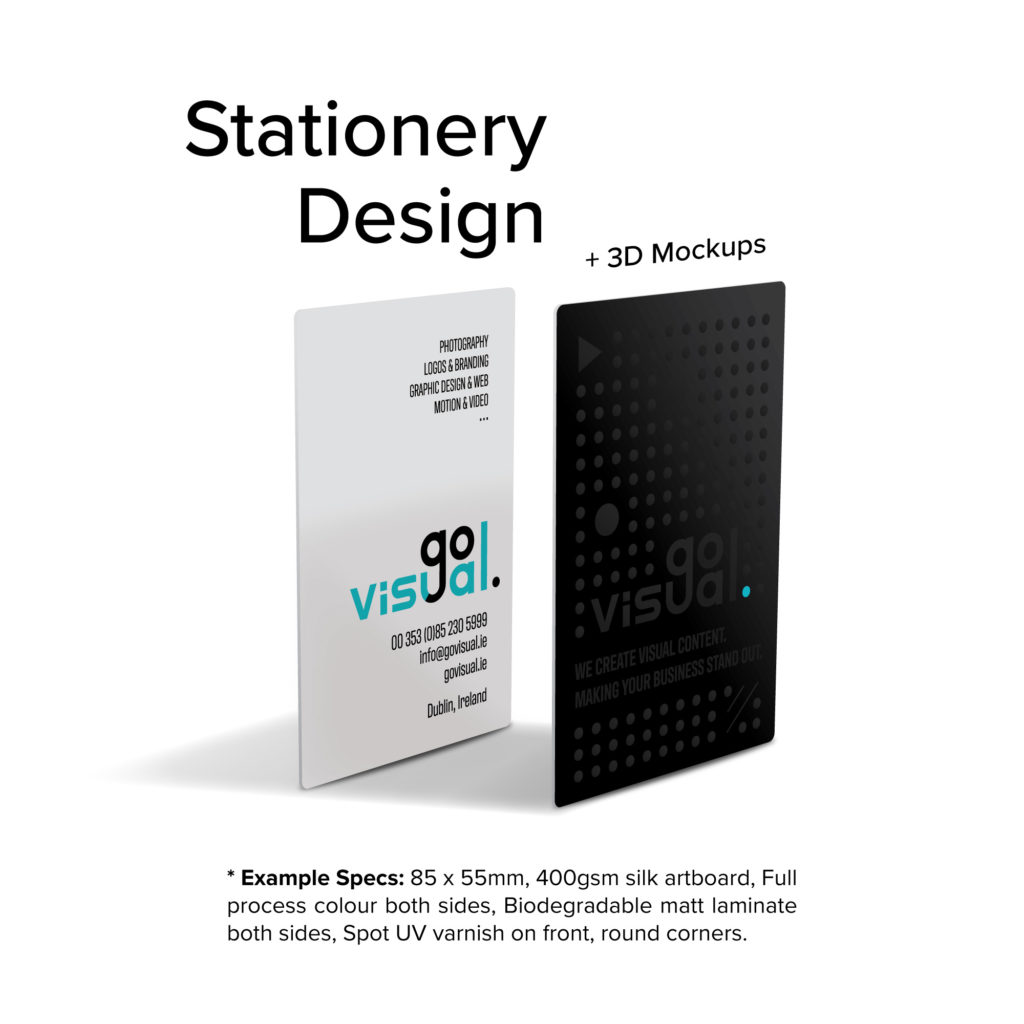 Design Studio - Graphic Design and Web, Illustration, Photography, Motion and Video